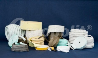 europolit Ropes, sleeves and high - temperature tapes