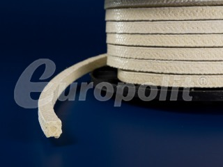europolit Aramid packing impregnated PTFE type EAP/ST
