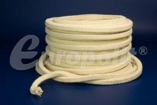 europolit Dry aramid packing type EAS