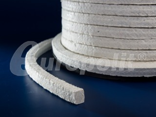 europolit Cotton packing impregnated with PTFE type EBP