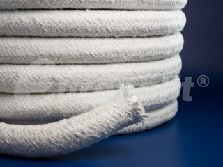 europolit Overbraided ceramic rope type ECZ-O