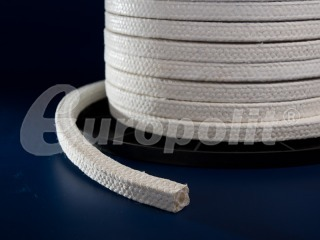 europolit Ramie yarn packing impregnated with PTFE type ERP