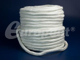 europolit Insulation ropes in KEMAFIL overbraided type ESK and ECK