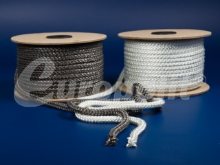 europolit Glass knitted ropes type ESS/H and ESS/HC