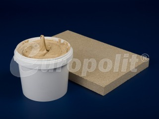 europolit High-temperature glue type HT-1200 and HT-1400