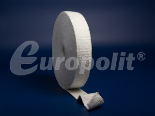 europolit Ceramic tapes type TCW, TCW/P