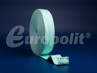 europolit Glass tapes HT type TS-HT and TSP-HT