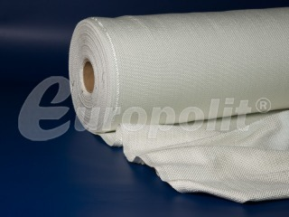 europolit Textured glass fabric type TS